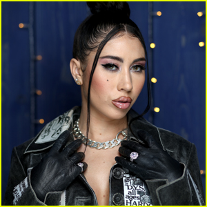 Kali Uchis Wins Her First Grammy - See Her Reaction!