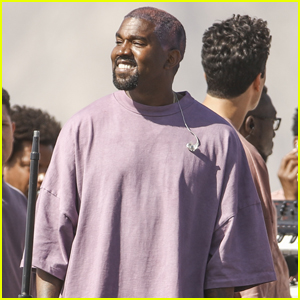 Kanye West Not Actually Richest Black Man in America, 'Forbes' Retracts Article