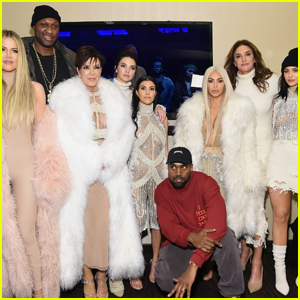 The Kardashians Have a Very Unique Way of Testing Guests for COVID