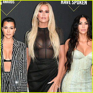 Kim Kardashian Reflects on Her & Her Sisters' Changing Speaking Voices