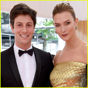 Karlie Kloss Gives Birth, Welcomes First Child with Husband Joshua Kushner!