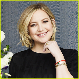 Kate Hudson Reveals What She Wants to Do Beyond Acting