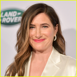 Kathryn Hahn Says Her Kids Are 'Nicer' to Her Now After 'WandaVision'