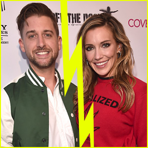 Katie Cassidy's Divorce From Matthew Rodgers Is Finalized