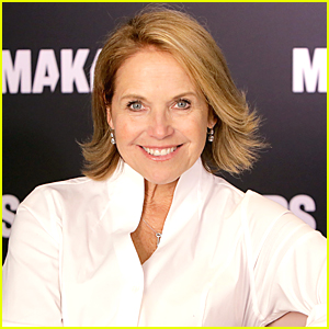 Katie Couric Talks About Becoming The First Woman To Host 'Jeopardy!'