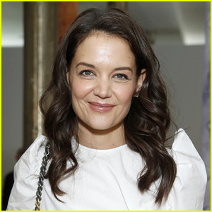 Katie Holmes to Star in Adaptation of 'The Watergate Girl'