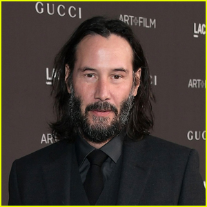 Keanu Reeves to Star in Live Action Film & Anime Adaptation of 'BRZRKR' for Netflix
