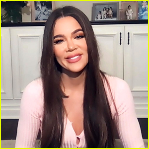 Khloe Kardashian Explains Why She'll Never Talk Poorly About an Ex