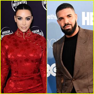 Drake Fuels Kim Kardashian Affair Rumors in New Song 'Wants and Needs'