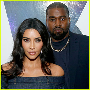 Kanye West Changed His Phone Number, Will Only Talk to Kim Kardashian Through His Security (Report)