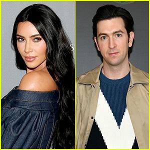 Nicholas Braun Reveals If Kim Kardashian Ever Responded To Him After Shooting His Shot