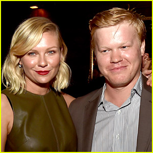 Kirsten Dunst Is Pregnant, Expecting Second Child with Jesse Plemons!