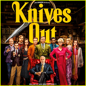 'Knives Out' 2 & 3 Coming to Netflix, Rian Johnson & Daniel Craig Set to Return!