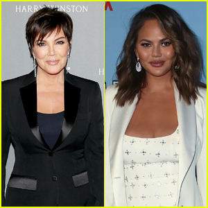 Chrissy Teigen & Kris Jenner Launch Cleaning Line with Hilarious New Video