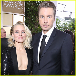 Kristen Bell & Dax Shepard Will Host & Compete Against Each Other in 'Family Game Fight' Game Show