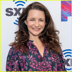 Kristin Davis Responds to Negative Review of Her New Netflix Movie 'Deadly Illusions'
