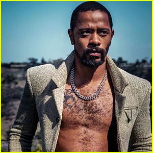 Lakeith Stanfield Talks Playing William O'Neal In 'Judas & The Black Messiah' With 'Flaunt'