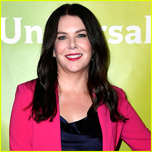 Lauren Graham Reveals The Clause She Includes In All Her Contracts