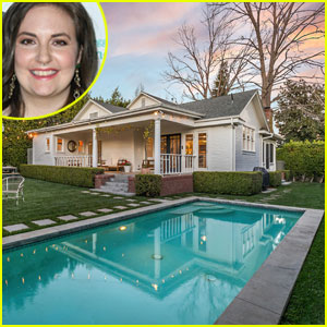 Look Inside Lena Dunham's Bungalow, On the Market for Almost $3 Million!