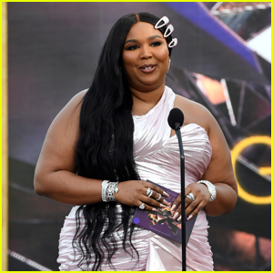 Lizzo Is Launching a Reality TV Competition for 'Dynamic, Full-Figured Women' to Join Her on Tour!