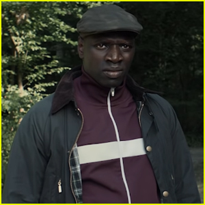 Netflix Drops Teaser for 'Lupin' Part 2 Starring Omar Sy - Watch Now!