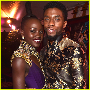 Lupita Nyong'o Talks About Filming 'Black Panther 2' Without Chadwick Boseman