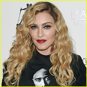 One of Madonna's Instagrams From 2015 Is Going Viral Again - This Is Why