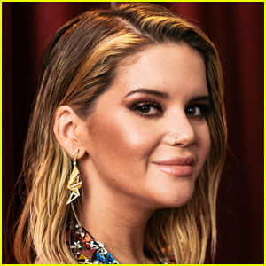Maren Morris Speaks Out About Gender & Race Disparities in Country Music