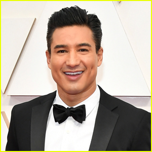 Mario Lopez Had a 'Little Fight' with Co-Star Elizabeth Berkley Before Presenting an Award