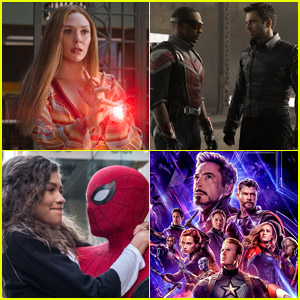Every Marvel Movie & TV Show Ranked From Worst to Best (Including Disney+'s Newest Releases!)
