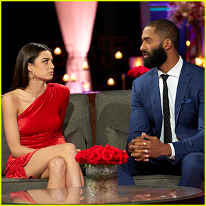 'The Bachelor' Finale Spoilers: Matt James Explains Why He Broke Up with Rachael Kirkconnell