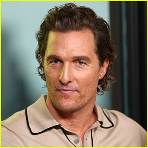 Matthew McConaughey Is Considering a Run for Texas Governor