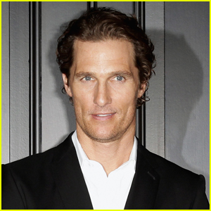 Matthew McConaughey to Reprise the Role That Kicked Off His Career!