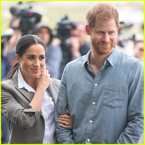 A Third Movie About Prince Harry & Meghan Markle on Lifetime Is Coming & It Will Be About This!