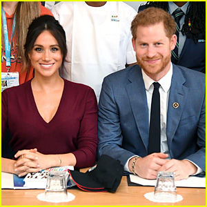 Prince Harry & Meghan Markle Hire Oscar-Nominated Producer For Archewell Foundation