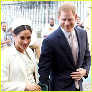 Meghan Markle & Prince Harry's Secret Wedding May Not Be Recognized By the Church - Here's Why