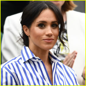 These Fragrances Are Meghan Markle Approved!