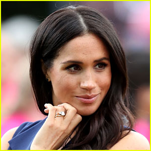Meghan Markle Filed Complaint with ITV Over Piers Morgan Comments (Report)