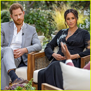 15 Bombshells We Learned From Meghan Markle & Prince Harry's Oprah Interview