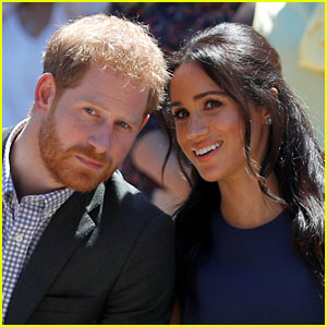 Insider Reveals That Royals Are Taking Part in 'Crisis Meetings' Over Meghan Markle & Prince Harry's Interview