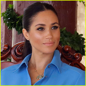 Twitter Reacts to Meghan Markle Stories Coming Out Days Before Oprah Winfrey Tell-All