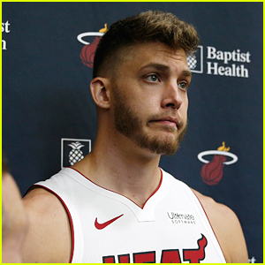 Miami Heat Player Meyers Leonard Under Fire For Using Anti-Semitic Slur; Taking Time Away 'Indefinitely'