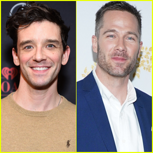 Michael Urie, Luke MacFarlane, & More to Star in New Netflix Gay Rom-Com 'Single All the Way'