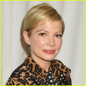 Michelle Williams Is in Talks to Star in Steven Spielberg Movie Based on His Life!