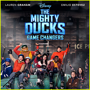 'Mighty Ducks: Game Changers' TV Show Cast List - See Who's Playing Who!