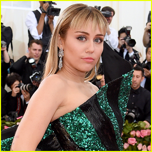 Miley Cyrus Explains How Playing Hannah Montana Led to an 'Identity Crisis'