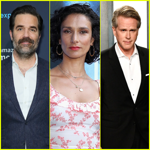 Cary Elwes, Indira Varma & Rob Delaney Join the Cast of 'Mission Impossible 7'