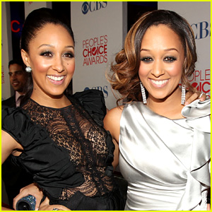 Tia Mowry Has Reunited With Sister Tamera After Over 6 Months Apart