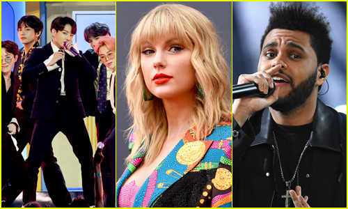 The Music Industry Made the Most Revenue Since 2002 - Top 10 Earning Acts Revealed!