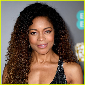 Naomie Harris Joins Chiwetel Ejiofor in Showtime's 'Man Who Fell To Earth' Series